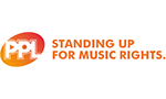 PPL - Standing up for music rights.